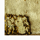 Wholesale Cheap High Density 5mm 100% Polyester beautiful Gold Sequin Fabric From Large Factory