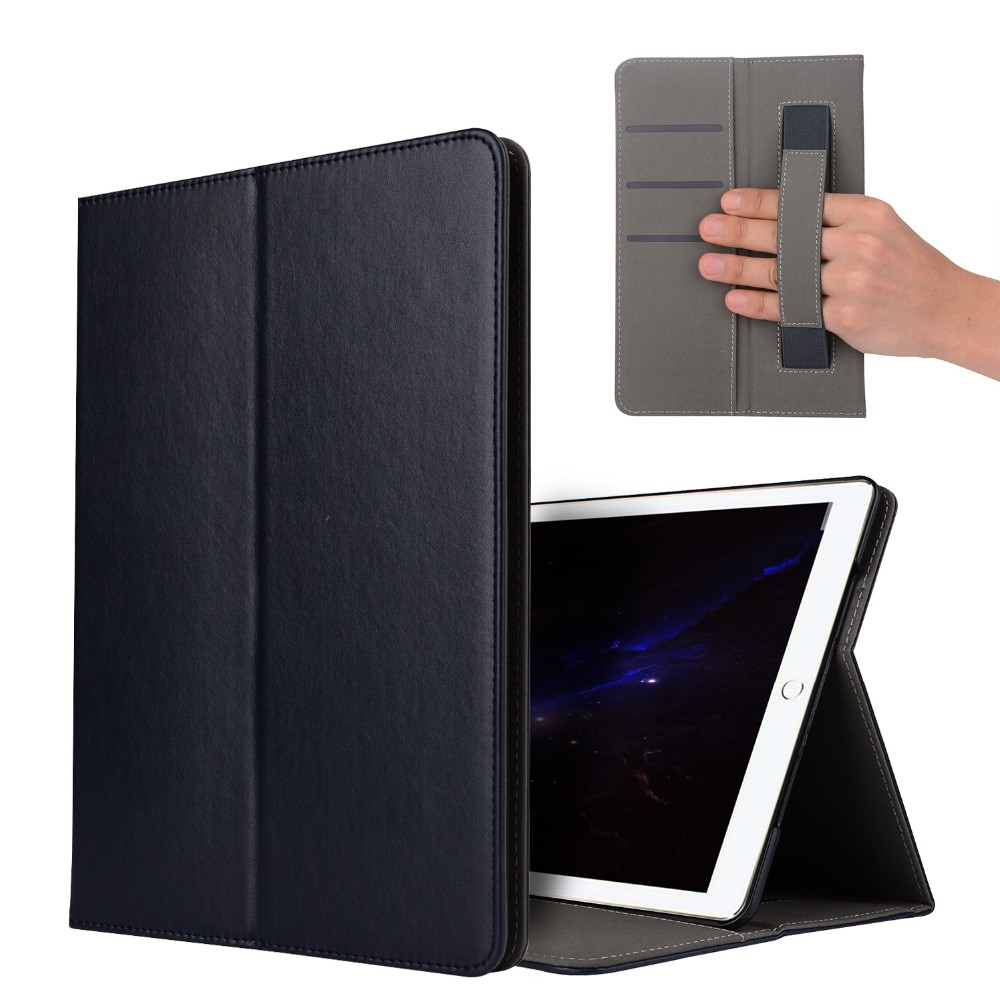 PU Leather Protective Folio Tablet Cover Case With Stand For iPad Pro (10.5inch)