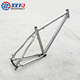 Titanium bicycle moutain bike cycling frame