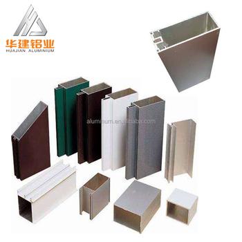 Aluminum Frames,Aluminio Perfil For Windows,Doors,Curtain Wall ...