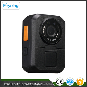Digital law enforcement 3G/4G Real Time body cam