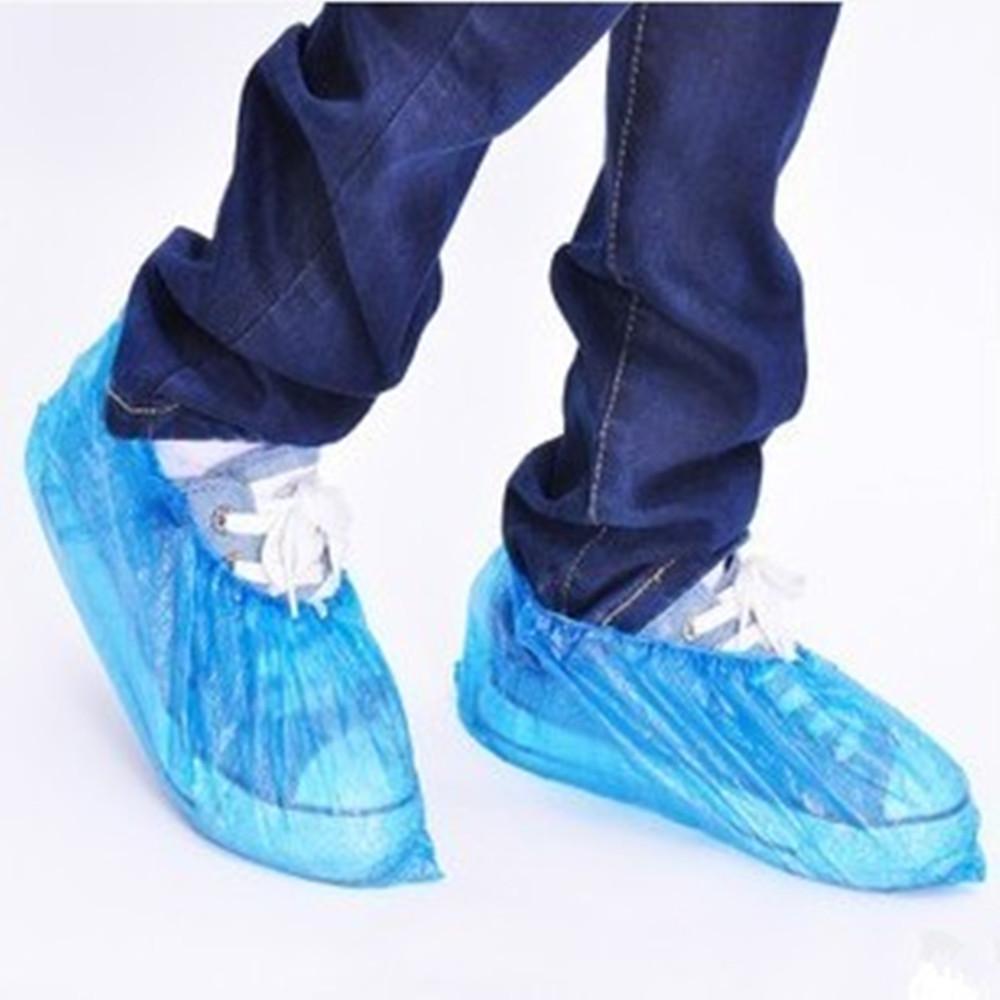 Buy Plastic Shoe Covers
