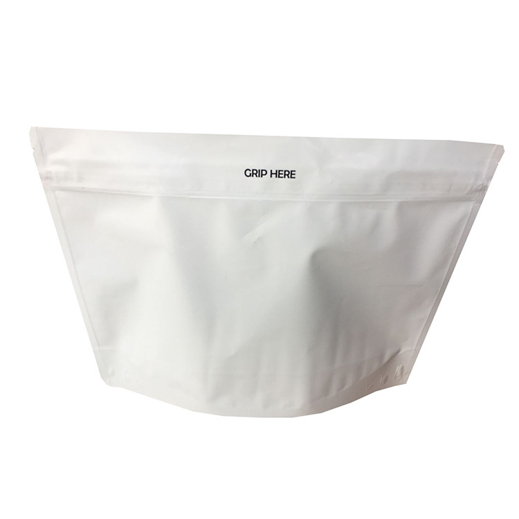 Wholesale ASTM Certified Child Resistant Reclosable Edible Packaging Bags Suppliers