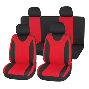 Cheap Universal Full Set Car Seat Cover