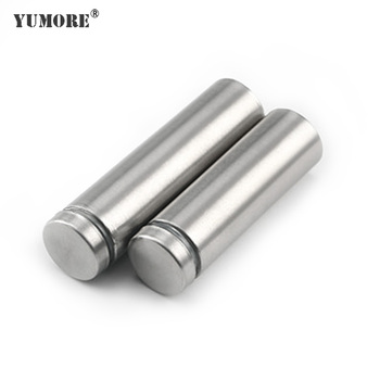 M3*80mm round aluminum alloy m8 m2.5 m2 m10 m12thru-hole fasteners threaded fasteners stainless steel fasteners