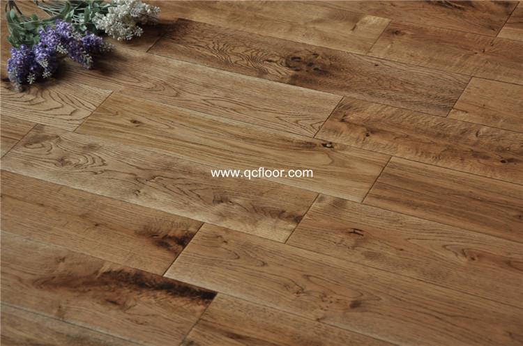 Eiken Houten Vloeren : Eiken houten vloeren solid franse eiken vloeren parket buy