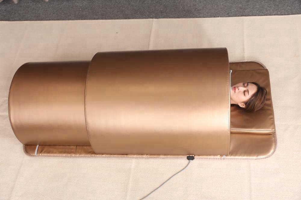 遠赤外線ドームサウナ効果的なボディ痩身ヘルスケア痩身カプセル