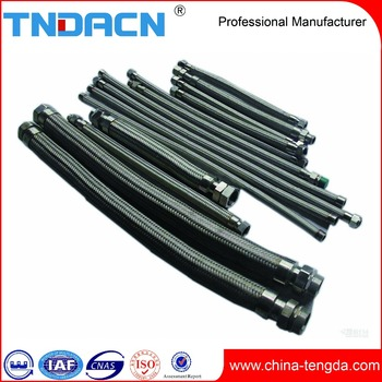 China Factory Price Explosion-Proof Flexible Connecting Pipe