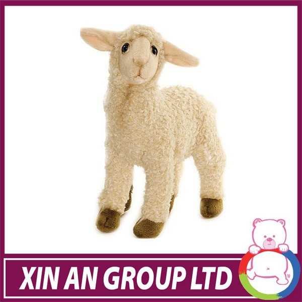 hot sale kids toys lamb manufactures China