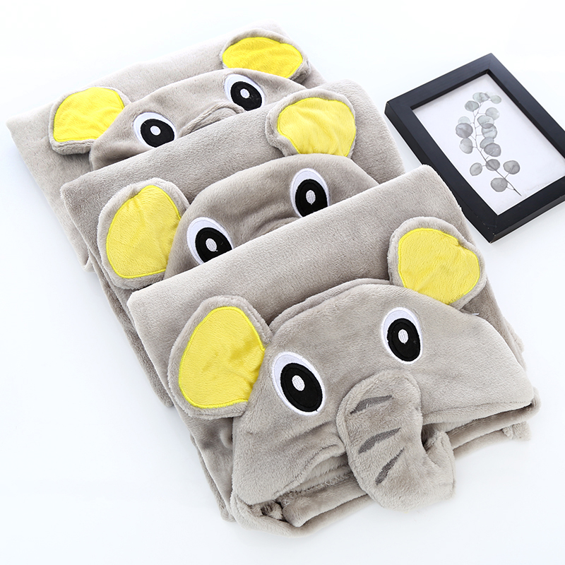 Stock Animal Baby <strong>Towel</strong> With Hooded Elephant Baby Hooded <strong>Towel</strong>