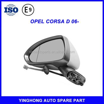 side mirror FOR OPEL CORSA D Door Wing Mirror  sc 1 st  Alibaba & Side Mirror For Opel Corsa D Door Wing Mirror - Buy Side MirrorDoor ...