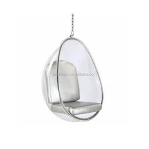 Acrylic Hanging Chair, Acrylic Hanging Chair Suppliers And Manufacturers At  Alibaba.com