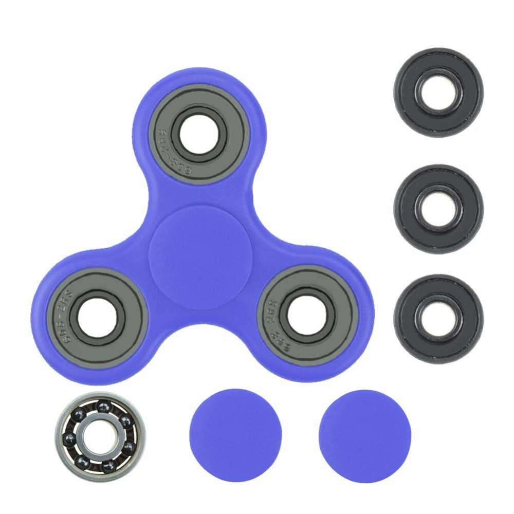 2017 newest Coloful Hand Spinner / Fidget Spinner / Hand Fidget finger Spinner Toy