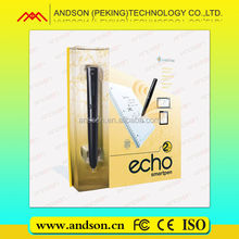 Andson original echo smart pen/gift boxes for pens