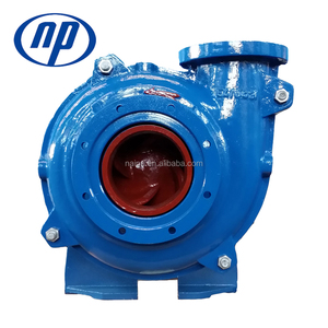 150E - L Coal Dust Non-clog Lime Water Pump for Mining Whirlcone