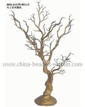 Purchase Festival Artificial Pine Tree Branches Wedding Table Centerpieces