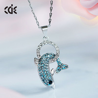 Wholesale Animal Jewelry Silver 925 Sterling Silver Pendant