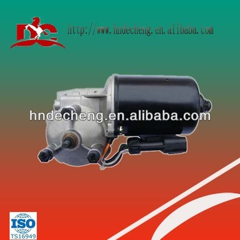 Windshield 12v Wiper Motor Specification From 400mm To 1000 Mm ...