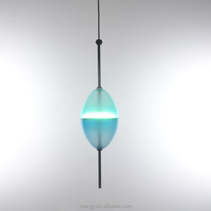 Pendant-Light-MG-1741-C modern cone glass pendant light/modern pendant lamp