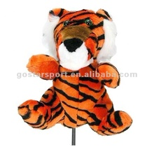 Tiger Form <span class=keywords><strong>Golf</strong></span> Tier Headcover