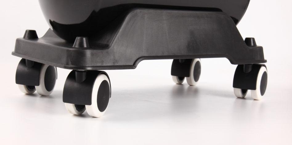Shernbao SHD-2200 Tsunami The Best Car Air Blower Auto Detailing Dryer Blower