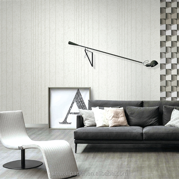 Modern Fashion Vertical Line Wallpaper For Bedroom Living Room - Buy ...