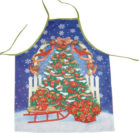 Apron children specialized design sets with chef hat