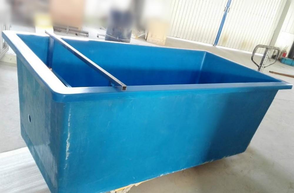 Fish farming tank aquaculture tank buy fish farming tank for Aquaculture fish tanks