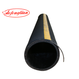 10bar 51mm good anti-aging SBR water suction hose