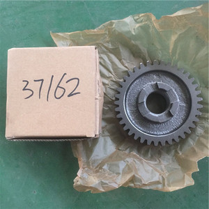 China Gaoyang 12 - 37162 gear for walking tractor