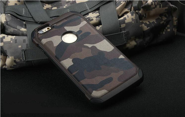 Uniforme militar padrão do exército camuflagem da floresta híbrido caso à  prova de choque ... ba62aade1f5