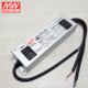 MEANWELL 75W to 240W ELG series 6kv surge protection led driver 200w pwm dimmable IP67 aluminum case UL CE CB ELG-200-36B