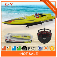 NEW RC Boat 4ch high Speed with Motor Built-in Water Cooling System Professional Racing RC Boat VS FT007