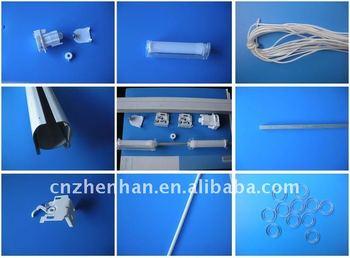 Roman Blind B Set Control Unit Bead Ball Chain Metal