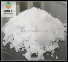 Soap and paper chemical industry rayon industrial grade caustic soda