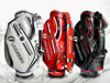 Wholesale Custom Men Standard Golf Bags Crystal Golf Caddie bags