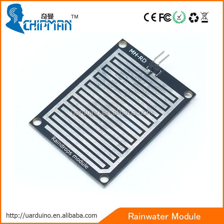 Regen regenwasser regentropfen sensor module mit fabrikpreis Herstellung Hersteller, Lieferanten, Exporteure, Großhändler