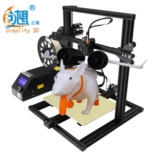 Creality 3D CR-10 Mini Cheap Small DIY 3D Printer Kits For Kids