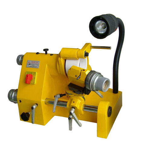 Multi-function U3 universal tool cutter grinding machine