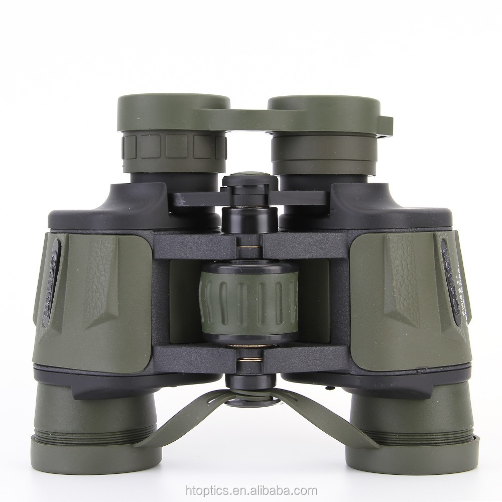 New style high quality long range binoculars 8x40 portable telescope hunting tourism outdoor sports binoculars