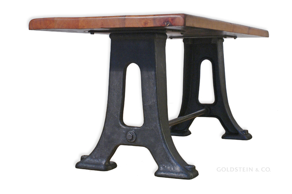 Iron Table Legs : Custom Metal Table Legs,Cast Iron Machine Table Legs For Sale - Buy ...