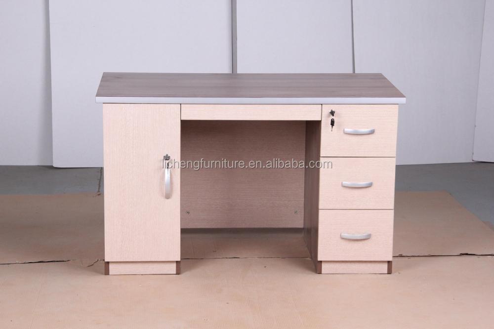 Billige Computer Schreibtisch Mit Schranklaptop Tisch Mit Gesperrt