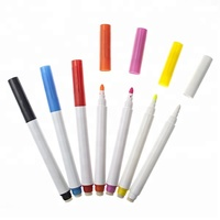 LED board Writing Erasable Chalk Markers Set