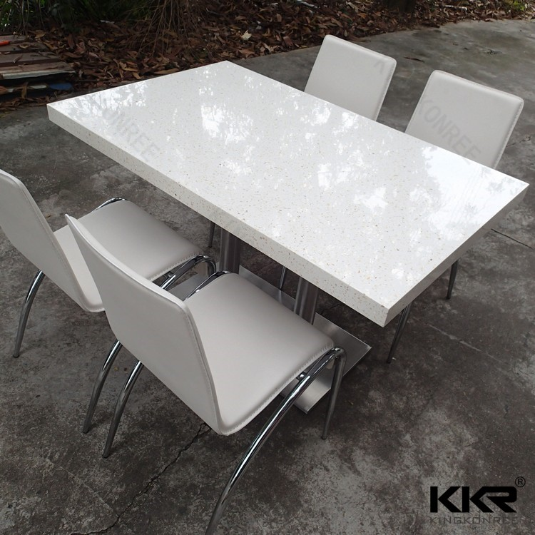 Man Made Stone Table Top, Man Made Stone Table Top Suppliers And  Manufacturers At Alibaba.com