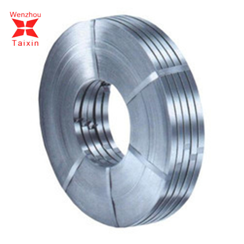 0.02mm 316 stainless steel foil tape certificated