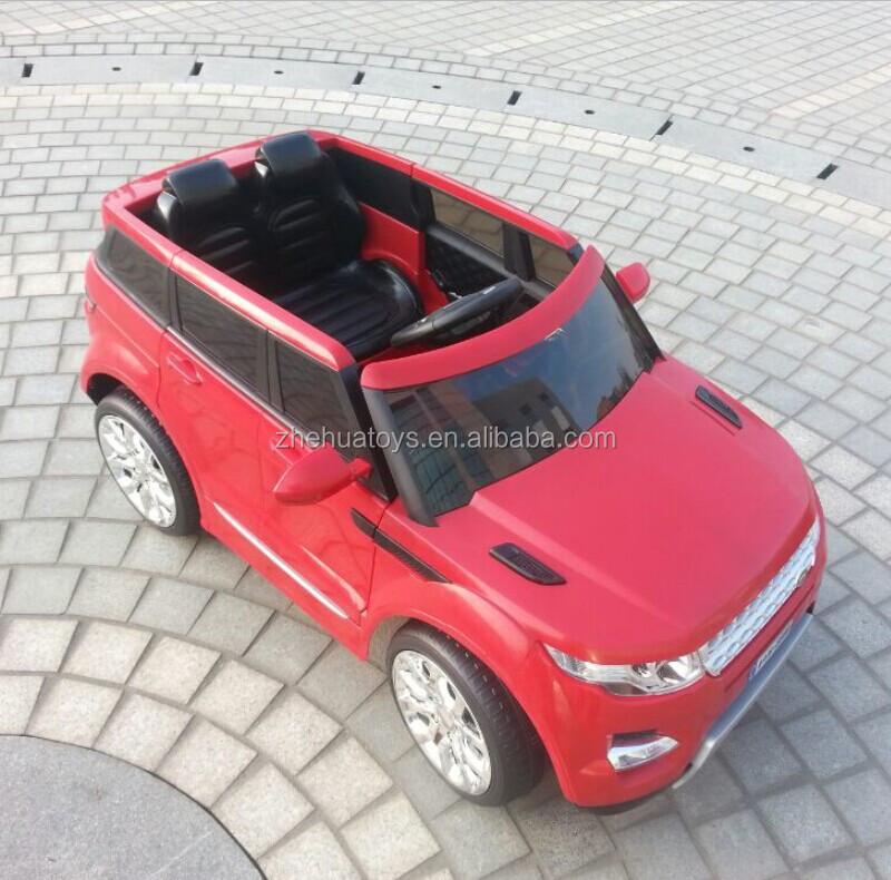hot sale powerful kids electric carsbig kids ride on car