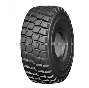 Greenland solid tyre OTR Off The Road Tyre