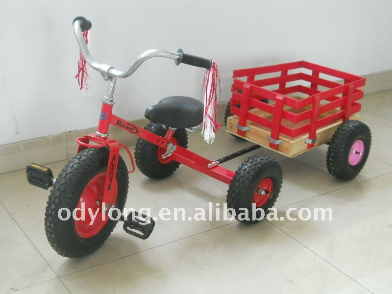 Manufacturer kids tricycle spare parts
