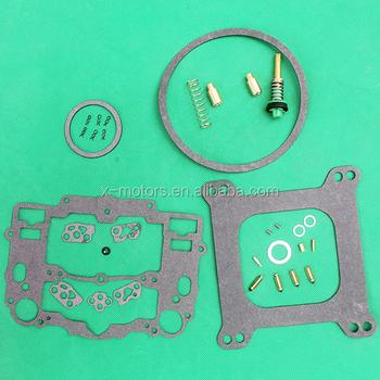 Carburetor Rebuild Kit For Edelbrock # 1477 1400 1404 1405 1406 1407 1409  1411 Fits All Automotive 500 600 650 700 750 & 800 Cfm - Buy Carburetor