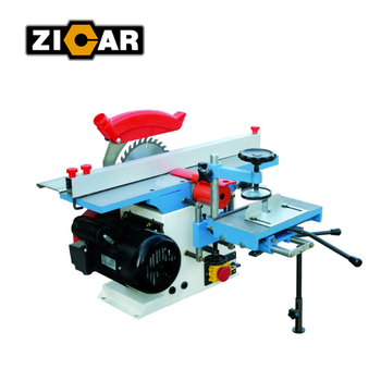 120mm Combined Woodworking Machine With Three Function 120mm Multi